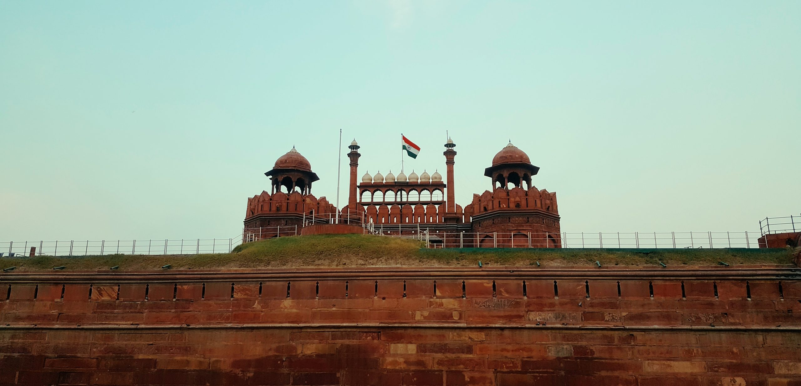 Agra Fort / Red Fort